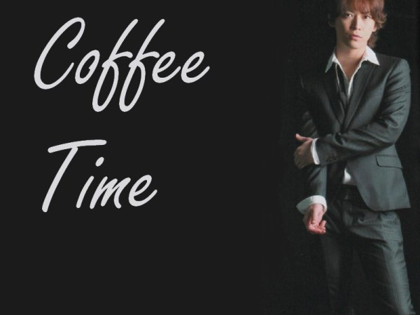 OS: Coffee Time