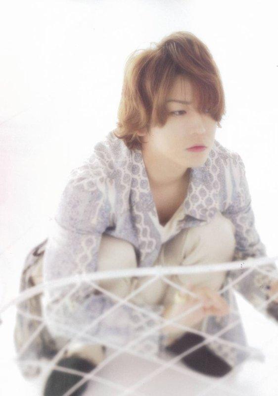 Kamenashi Kazuya dans Act+