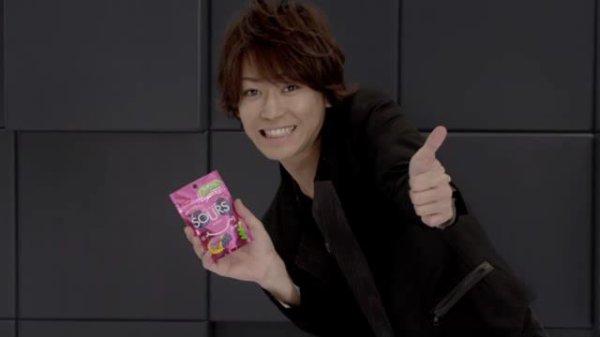 News sur kazuya: CM, going, film et... nouvelle coupe de cheveux!