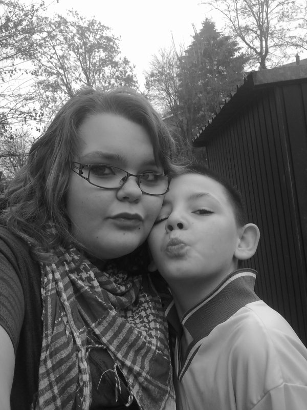 moi et mon frere yoni