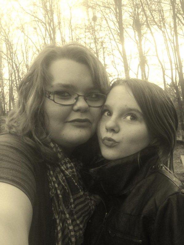moi et ma soeur celia