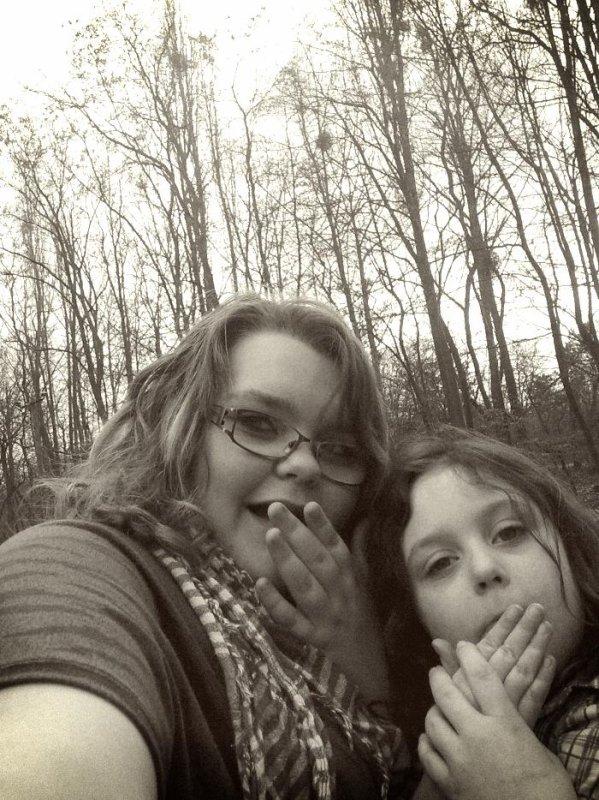 moi et ma tite soeur solena