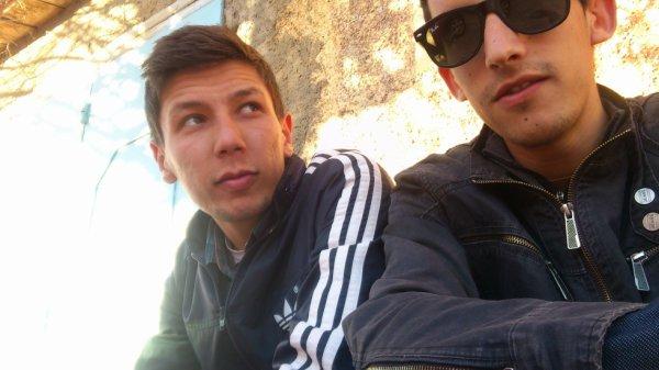 Moii & Houssem Amiie :)