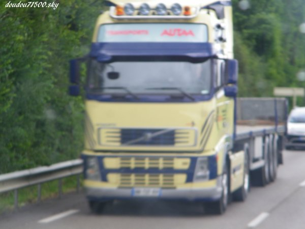volvo fh ( on the road ... )