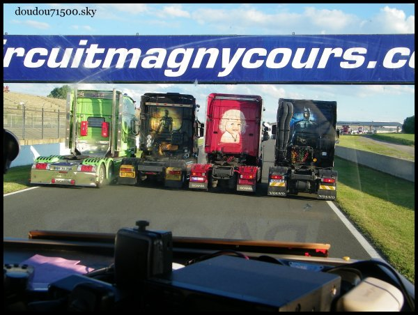 Magny-cours 2012