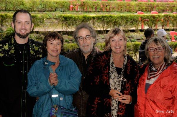 Brosella 2012 Woody Guthie tribute