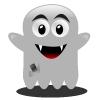 C'est vrai que les fantômes n'existent pas ?
