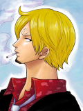 Photo de M-E-Sanji-One-Piece