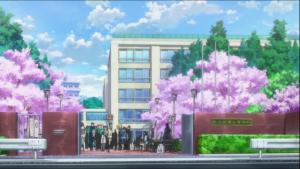 Lycée Seirin