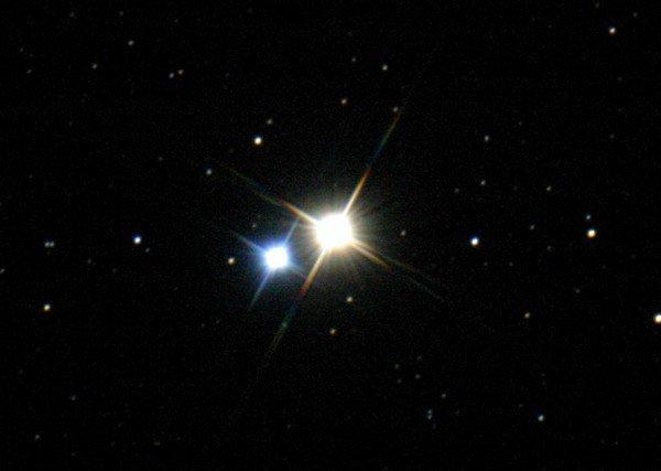 Une étoile de plus a compter