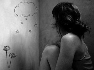 On a tous besoin d'un peu d'espoir pour vivre, quelque chose qui nous montre que tous n'est pas perdu.