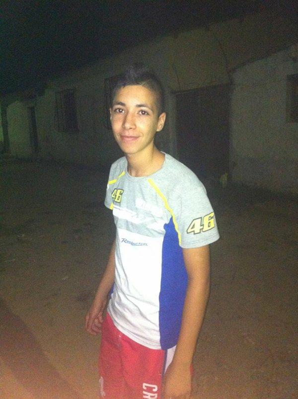 Yakoub Bazzar