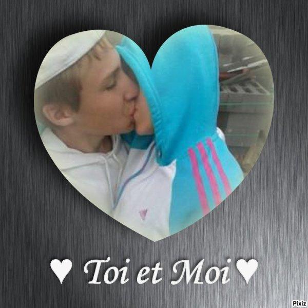 toi & moi je t'aime