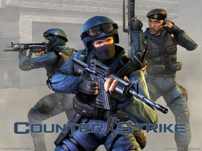 COunter Strike !