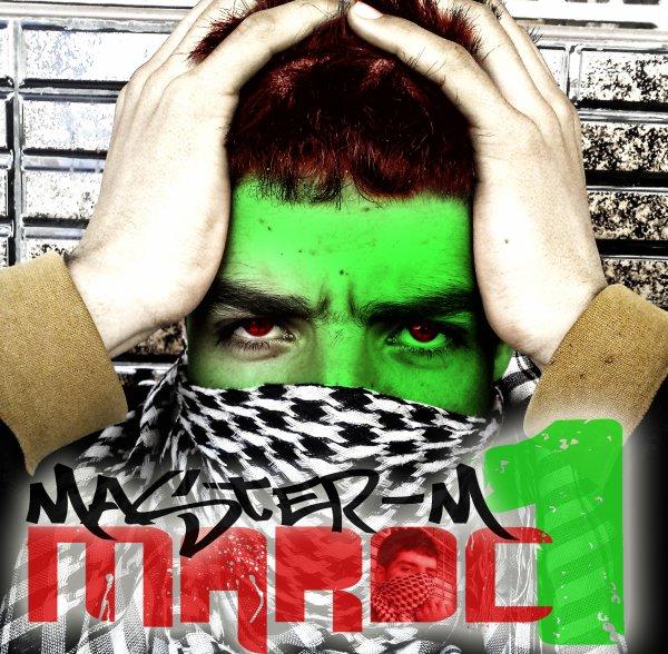 MAROC 1  ___  master-m  aka K-PABLE ( SOLO )