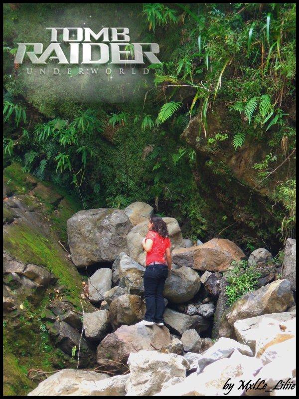 Tomb Raider (l)