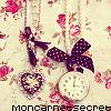 MonCarnetSecret