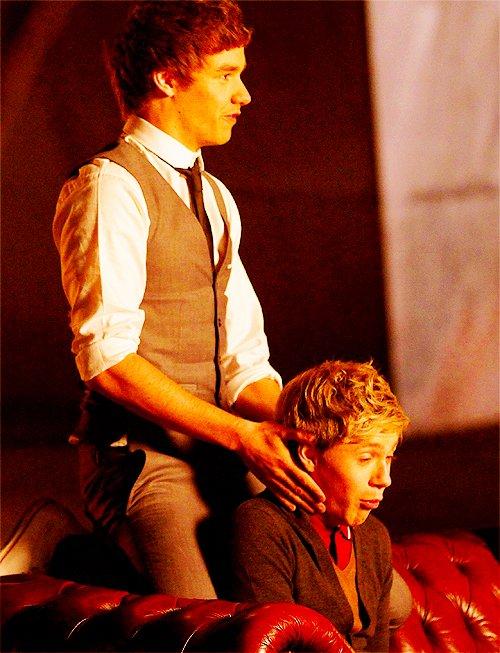 Nall Horan, Liam Payne