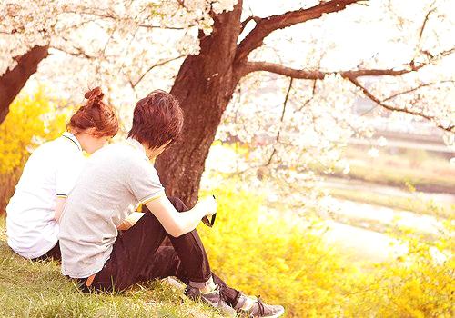OS: A Kiss ║ Pairing: Juniel x Sehun║