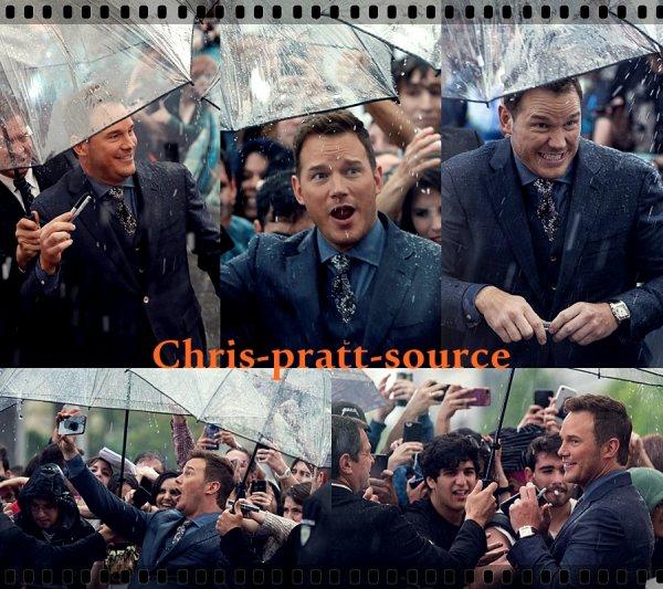 → Chris le 25 Avril 2018 ▬ Au cinema Con, universal Pictures ←