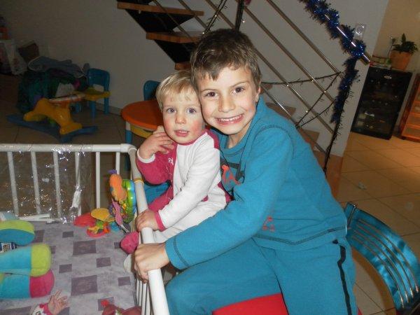 Derniers jours de 2012 dans le Cantal