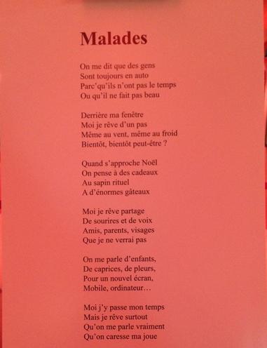 """Soirée """" #SeulEnsemble"""""""