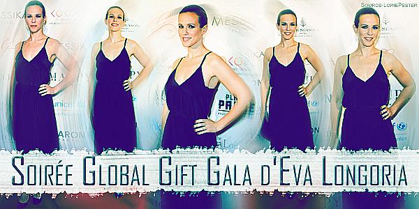 Soirée Global Gift Gala