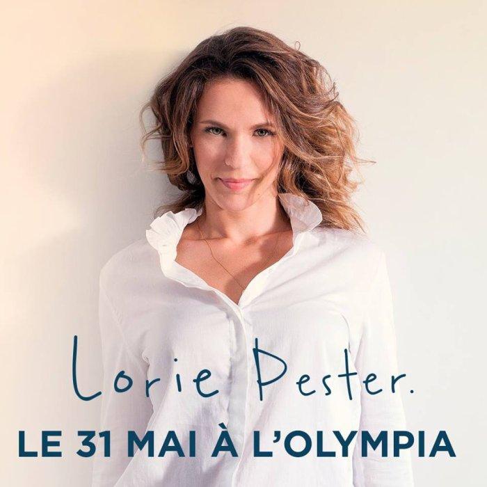 Toute l'actu de la chanteuse et comedienne Lorie Pester c'est ici !