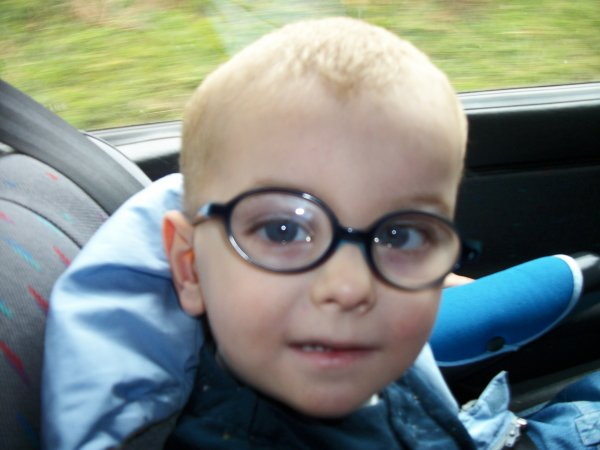 mon fils anthony