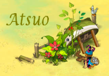 Atsuo (Leetche) - Helsephine