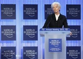 The Avanti Group - Weak global economy key worry as IMF, World Bank meet