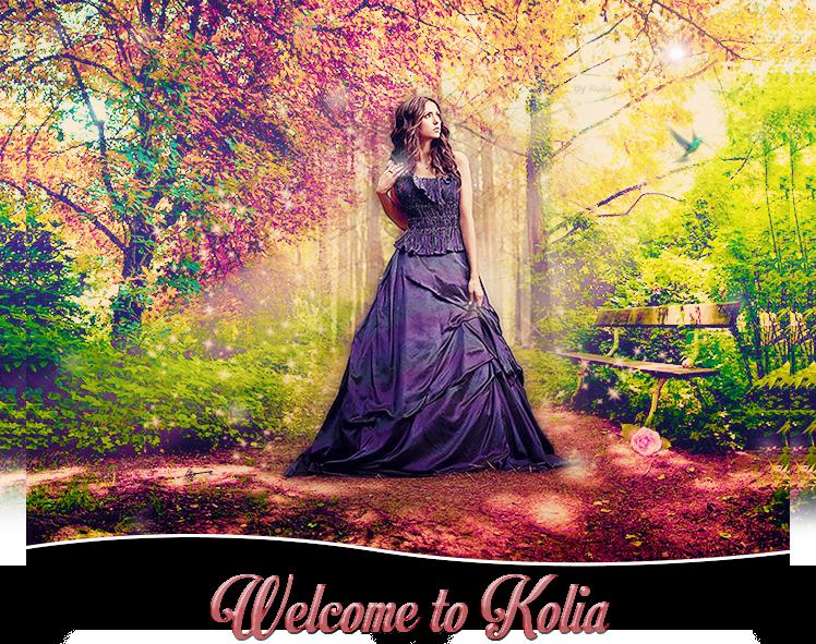 Bienvenue sur Kolia