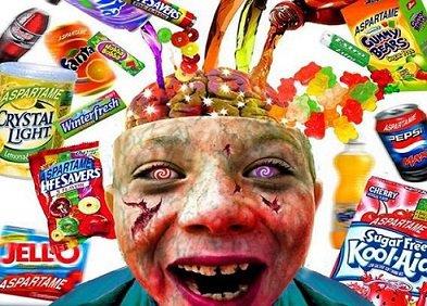 E171 : l'additif présent dans les aliments qui inquiète les chercheurs