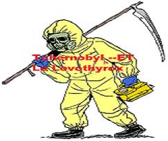 Tchernobyl ET Levothyrox