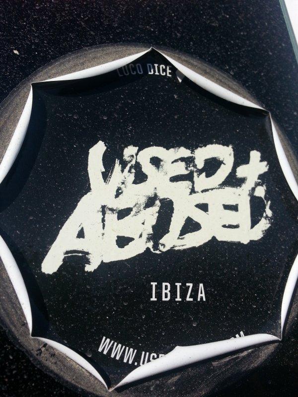 Sous le Soleil D'Ibiza