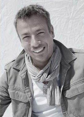 Interview de Nicolas Bets, photographe de mode