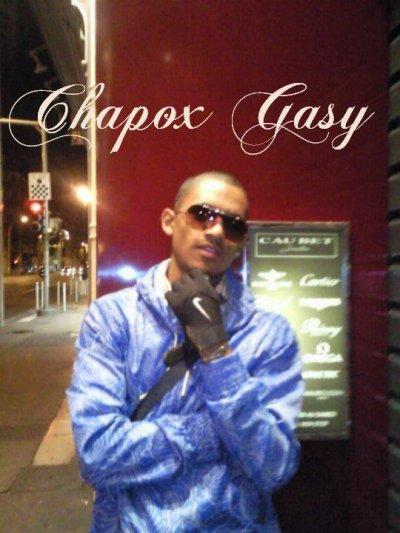 chapox gasy