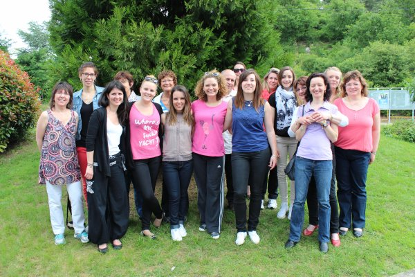Championnat de France DC 2014   -   1/4