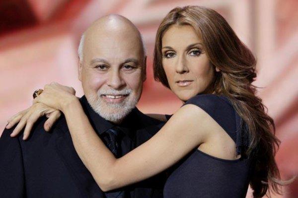 """Les Enfoirés 2016 chantent """"Parler à mon père"""" pour soutenir Céline Dion"""