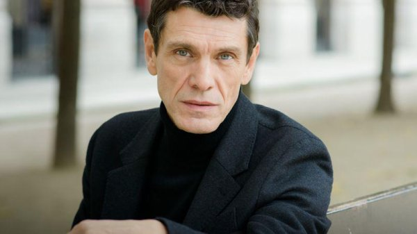 Marc Lavoine adapte son oeuvre au cinéma