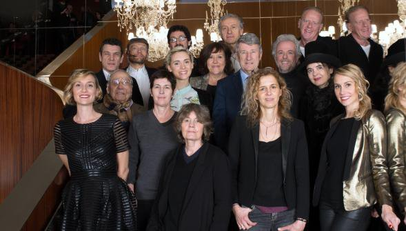 Palmarès L'Express/RTL: une photographie de la France qui lit…Marc Lavoine