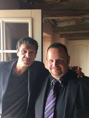 D.T. Prestige Dinan au Centre des Congrès avec Marc Lavoine ...