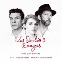 Les Souliers rouges', le conte musical de Marc Lavoine