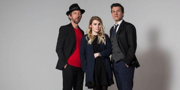 """""""Les souliers rouges"""" : un conte musical à trois voix de Marc Lavoine"""