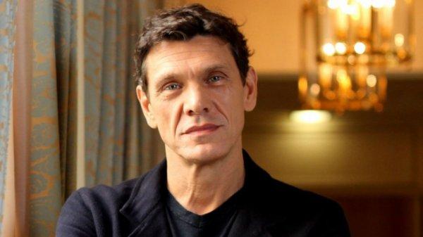 Marc Lavoine parle du titre « Vivre ou ne pas vivre »