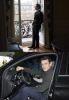 RENCONTRE :Marc Lavoine  en deux voitures ....