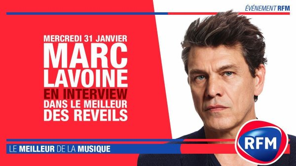 PHOTOS DE MARC LAVOINE LE RETOUR 2018...