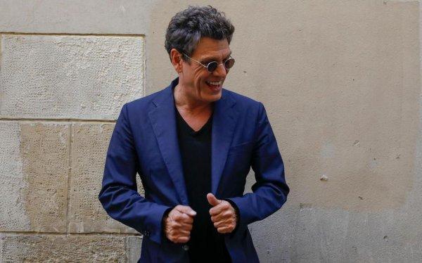 """Marc Lavoine nouveau jury """" THE VOICE """""""