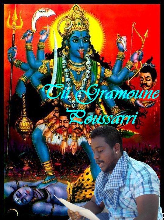 Bienvenue sur le blog de Tii Gramoune Poussari