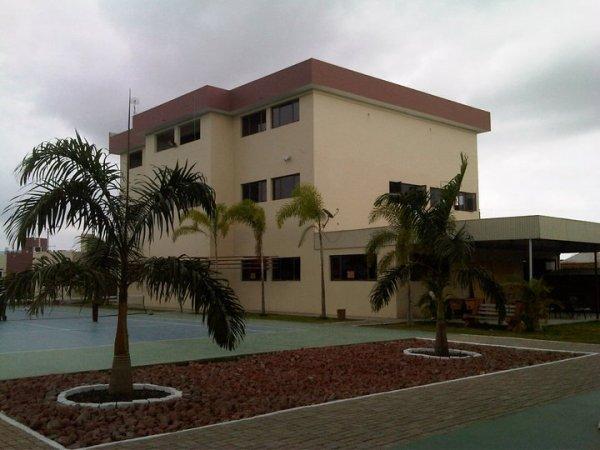 ---> Colegio Cruz del Norte